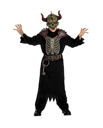 Gate Keeper Size 7-8 Costume]()