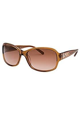 Calvin Klein Collection Sunglasses CK7820S 238 Honey Crystal 58 17 130