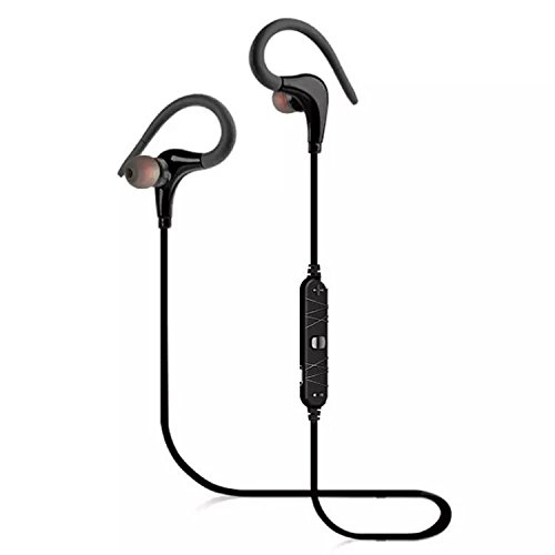 Awei A890BL - Auriculares Deportivos Bluetooth, sumergibles y a ...