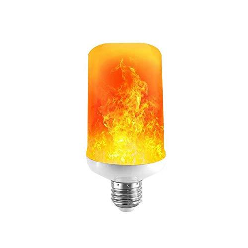 LED Flame Effect Light Bulb 7W E26 Standard Bas...