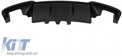 KITT RDBMF10MPDO Double Outlet Air Diffuser 2011-2014 M-Performance Design