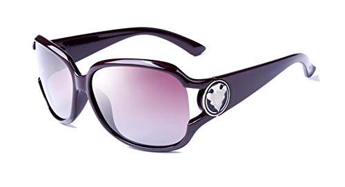 última WJYTYJ UV Clásico La Protección Masculina De Gafas Femenina Moda Sol Retro Y Polarizada UU5qw