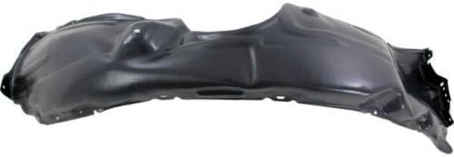Perfect Fit Group REPT222143 W// Retainer Camry Front Splash Shield RH Usa Built Se// Se Sport Models