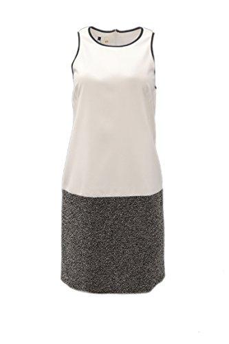 4 collective tweed combo dress - 1