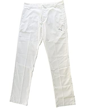 Golf Men's Performance Pant 32/32 White