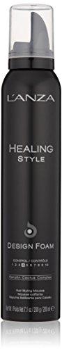 L'ANZA Healing Style Design Foam, 7.1 - Foam Style