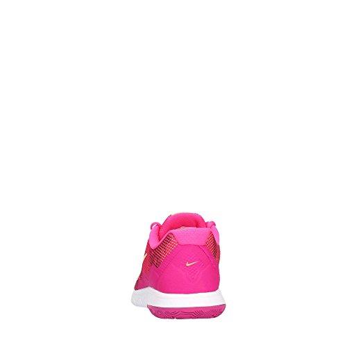 Rosa Fuxia Premium NIKE 4 Flex Donna Run Salmone Experience Pantofole qA46B0