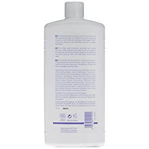 Cattier Daily Use Extra Soft Shampoo Wheat Proteins 1L