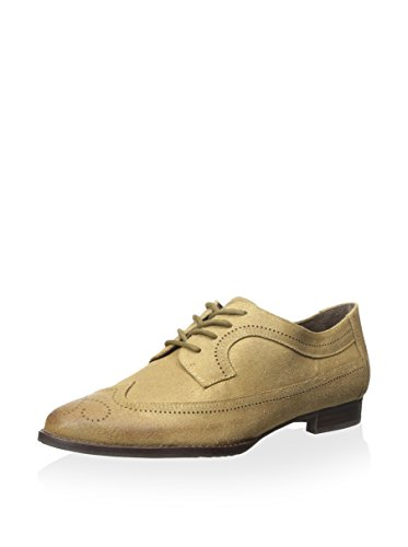 Nicole Women's Kaci Oxford, Sand, 9 M US (Nicole Oxford)