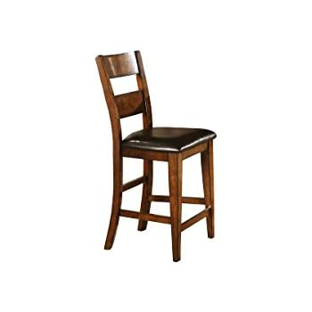 Amazon Com Winners Only 477688 Mango Counter Stool Set