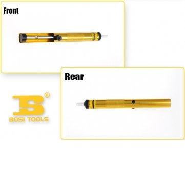 Bheema BOSI aspiration forte haute temp/érature r/ésistant /à dessouder Pompe BS470635