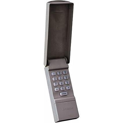 Chamberlain 940d Wireless Keyless Entry System 315 Mhz Garage