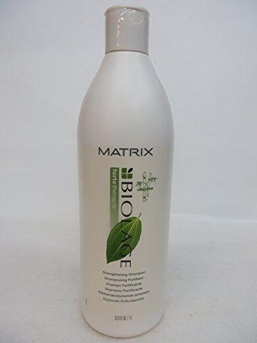 Biolage Energizing Shampoo - Matrix Biolage Strengthening Shampoo, 33.8 Ounce