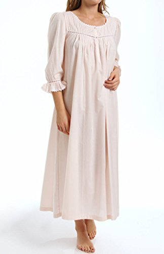 THEA THEA Thea Pomina Long Sleeve Gown (7042)