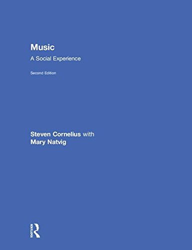 Music: A Social Experience ()