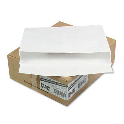QUAR4492 - Tyvek Booklet Expansion Mailer
