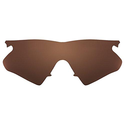 Revant Polarized Replacement Lens for Oakley M Frame Heater Dark - Frame M Lens
