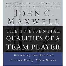 Download The 17 Essential Qualities of a Team Player [Abridged, Audiobook] pdf epub