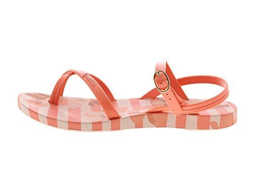 Fashion Orange Pink V Sandal Ipanema 82291 7ZaRqYaw