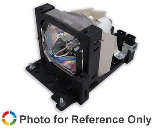 HITACHI CP-S370 Projector Replacement Lamp with Housing