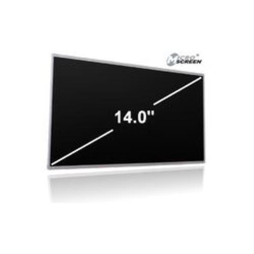 "MicroScreen MSC32383 Mostrar refacción para notebook - Componente para ordenador portátil (Mostrar, 35,6 cm (14""), N140BGE-L42 Rev.A4) 6 cm (14"")"