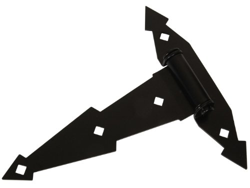 Gate Hillman Group Hinges (The Hillman Group 851658 8