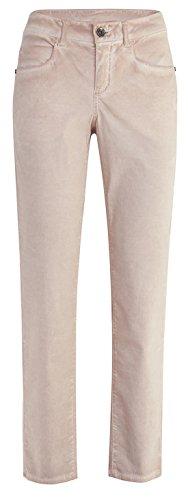 Stehmann Nougat Para Mujer Básico Ajustada Pantalón Light Wrnpfr