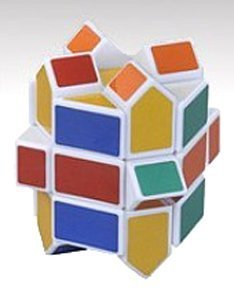 Type Cube Puzzle (YJ Square King Puzzle Cube)