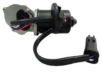 Eagle Vision Starter Motor (New Front Windshield Wiper Motor 579070 Eagle Vision 1993 1994 1995 1996 1997)