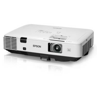 Epson Corporation PowerLite 1960 3LCD Projector 4:3 1024x...
