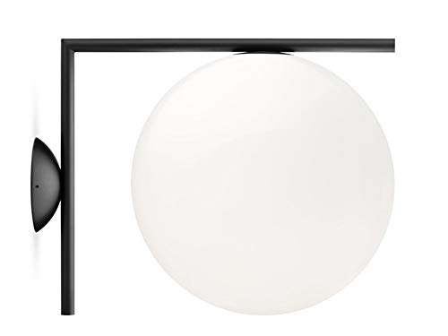 Amazon.com: Flos IC C/W F3178030 - Lámpara de pared o techo ...