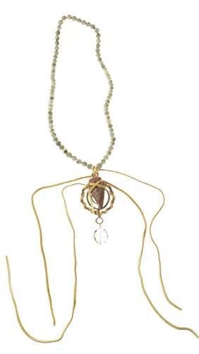 jasper-arrowhead-and-brass-dream-catcher-on-30-inch-gray-green-stone-necklace