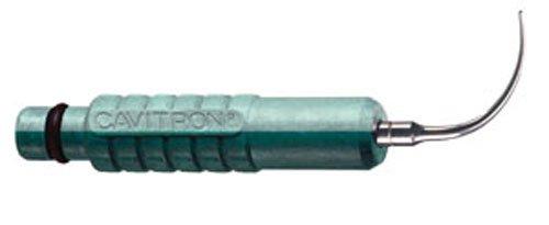 Dentsply 80397 Cavitron 30K Focused Spray slim LINE Ultrasonic Insert, R-Curve