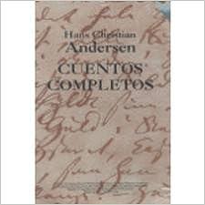 Estuche: Cuentos Completos Hans Christian Andersen (4 Vols ...