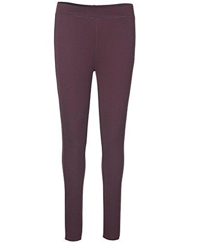 Wool Jersey Leggings - 9