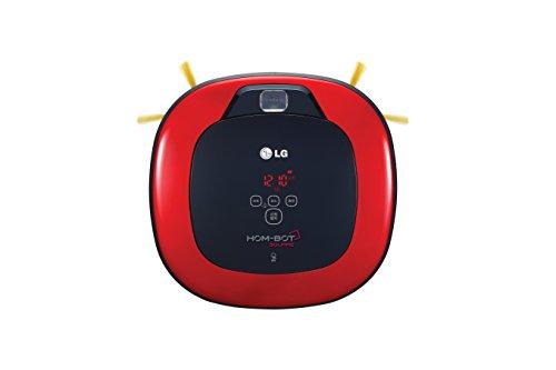 LG VR6260LV aspirador - Aspiradora (3 h, Litio, HEPA, HEPA, Bagless, 0.6 L) [importado de Italia]: Amazon.es: Hogar