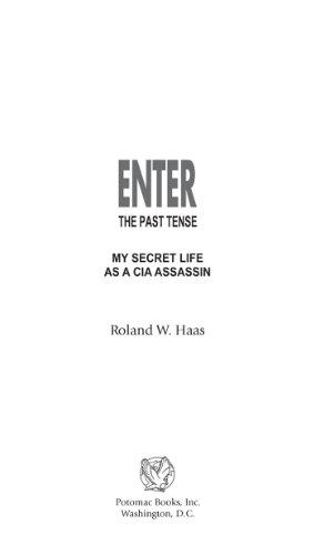 past tense of life