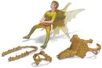 Schleich Bayala Limeya Elf Riding Set Figurine