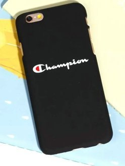 coque champion iphone 8