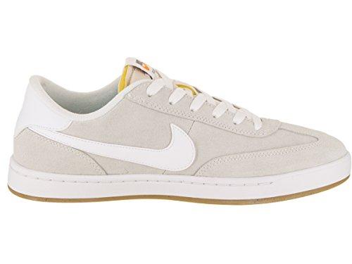Nike Heren Sb Fc Klassieke Skate Schoen Top Wit / Top Wit