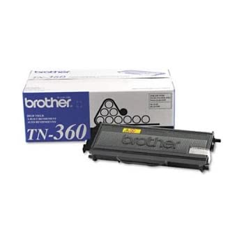 Amazon.com: Brother MFC-7340 Toner Cartridge (OEM) made by ...