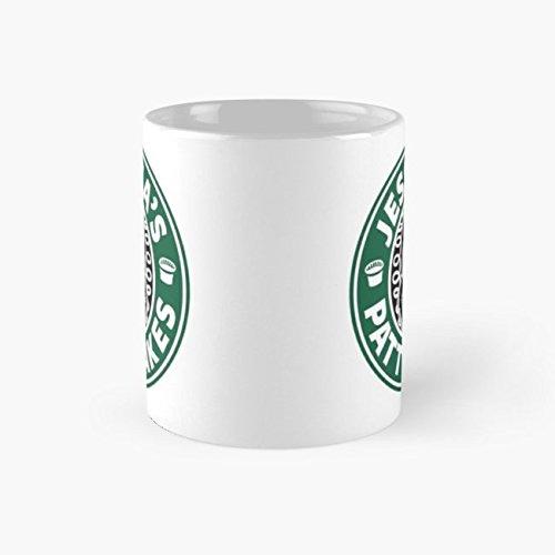 Jessica's Pattycakes Mug -