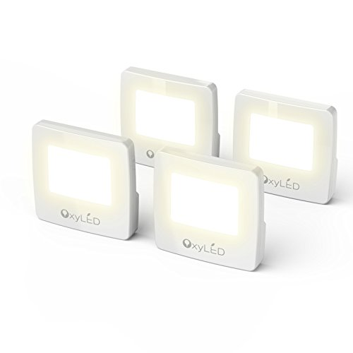 OxyLED OxySense Night Sensor Lights