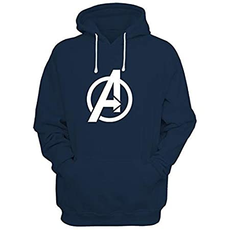 Superhero Hoodies For Adults