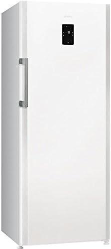 Smeg CV2902PNE Independiente Vertical 255L A++ Blanco - Congelador ...