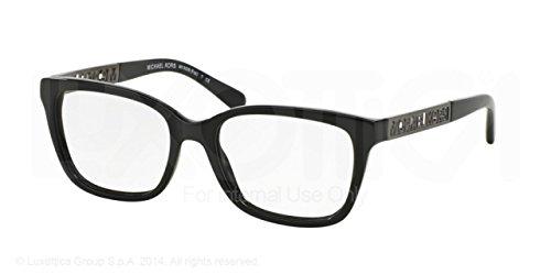 Michael Kors FOZ MK8008 Eyeglass Frames 3005-52 - - Glass Kors Eye Frames Michael