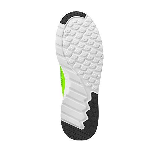 Classic Green Vert Footwear de Remix Zumba Femme Zumba Fitness Chaussures Air qvtaP