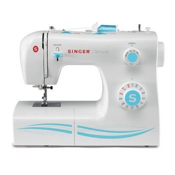Amazon FactoryReconditioned Singer 40RF Simple 40Stitch Awesome Simple To Use Sewing Machine