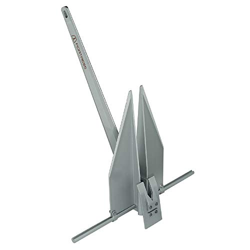 FORTRESS ANCHOR BOATS 33-38 - Fx Anchor 37