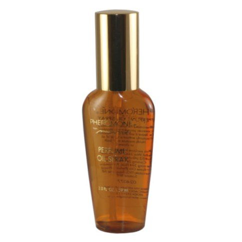Marilyn Miglin Pheromone Perfume Oil Spray for Women, 2.0...